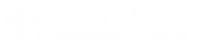 Covenant Presbyterian Footer Logo